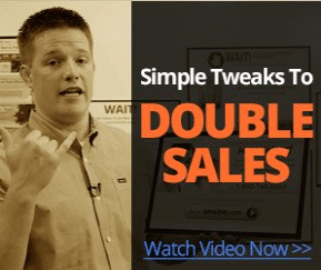 Clickfunnels - Sales Funnels to Double Sales