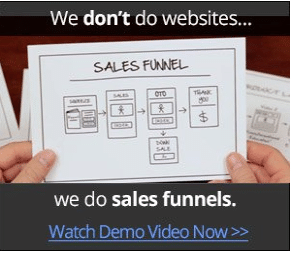 Clickfunnels - Demo Video How To Build Funnels